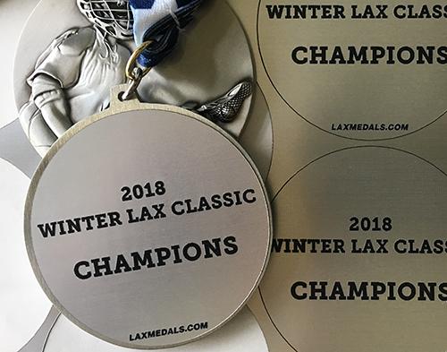 Laxmedals, lacrosse awards, referee flip coins, lacrosse coins, lacrosse medals, lacrosse plaques, lacrosse trophies, Lacrosse award ideas, award ideas lacrosse, lacrosse specialties